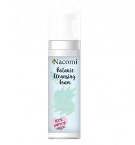 NACOMI botanic cleansing foam