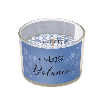 candela balance