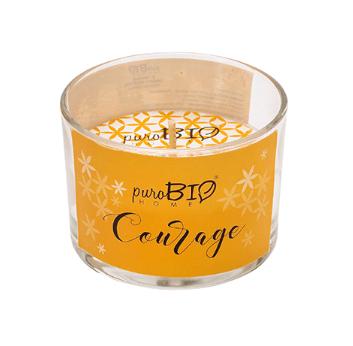 candela courage