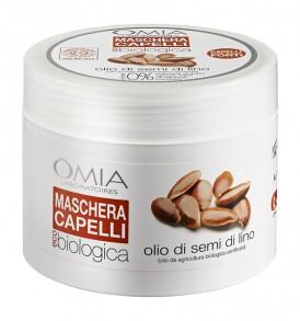 Omia-Capelli-Maschera_Olio_di_Semi_di_Lino