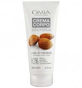 Omia-Corpo-Crema_Corpo_Olio_di_Mandorla