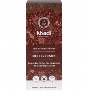 Khadi-Pflanzenhaarfarbe-Mittelbraun-100g.226501532a