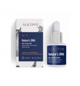 alkemie nature's dna elixir antiage