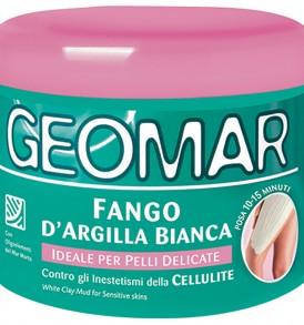 117100 FANGO ARGILLA BIANCA 500mL