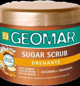 geomar sugar scrub dreanante