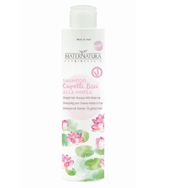 shampoo capelli lisci