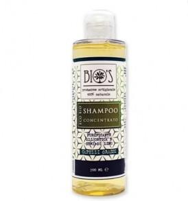 shampoo grassi