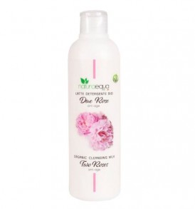 latte detergente due rose naturaequa
