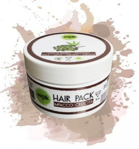 hair pack crescita anrakhia