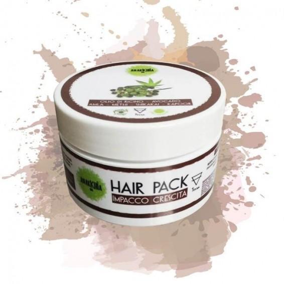hair pack crescita anrakhia