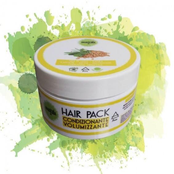 hair pack volumizzante anarkhia
