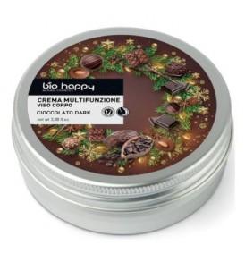 bio hapy crema cioccolata amara