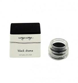eyeliner black drama uoga uoga
