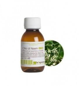 olio di neem la saponaria