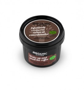 scrub caffe organic kitchen