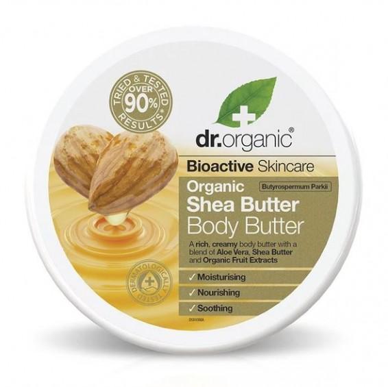 shea butter body butter