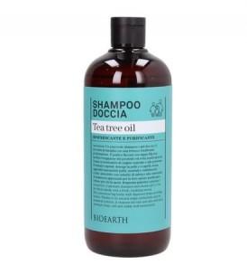 Bioearth shampoo doccia