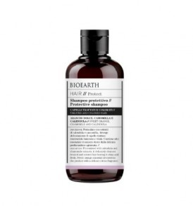 shampoo protettivo