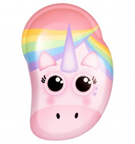 unicorn tangle teezer