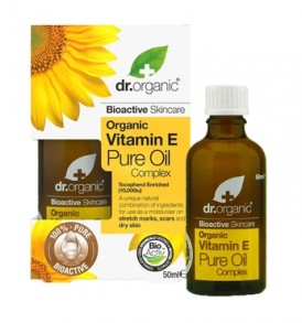 vitamina e pure oil