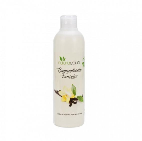 naturaequa bagnodoccia vaniglia
