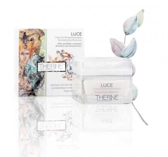 therine luce
