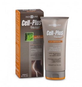 bios line cell plus crema cellulite avanzata
