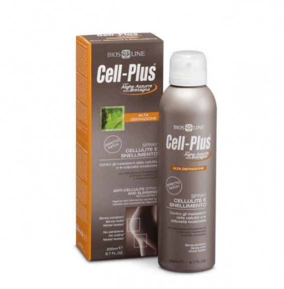 biosline cell plus spray