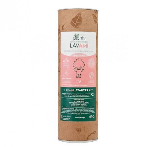 planty lavami starter kit