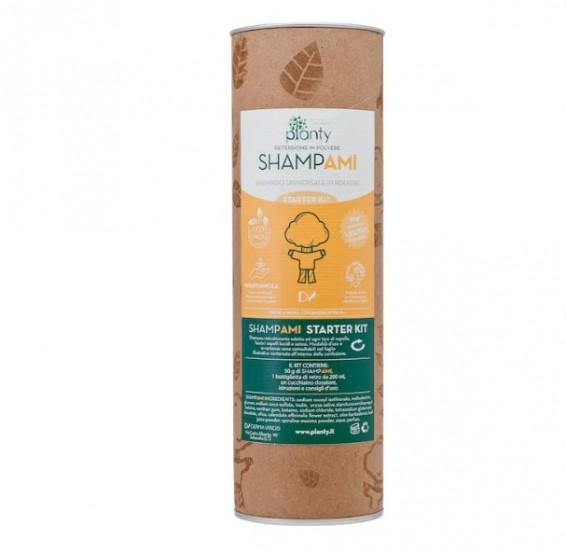planty shampami kit