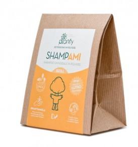 planty shampami refill