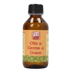 tea olio germe di grano