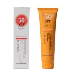 bioearth crema solare 50