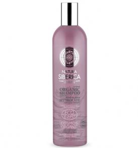 nuovo shampoo capelli colorati natura siberica
