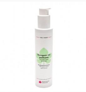 biofficina detergente viso purificante