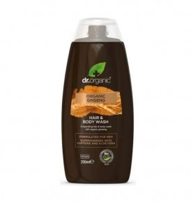 ginseng men body wash