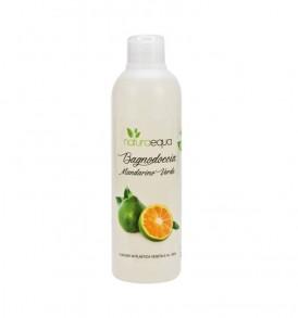 naturaequa bagnodoccia mandarino verde