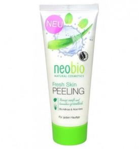 neobio-peeling-viso-rinfrescante-bio-menta-e-aloe-vera