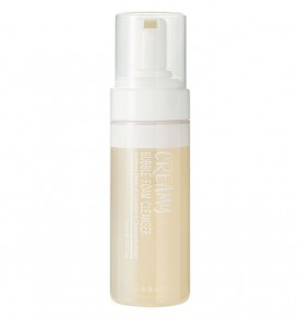 URANG-Creamy-Bubble-Foam-Cleanser-150ml