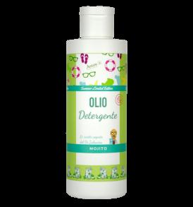 antos olio detergente mojito