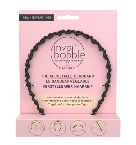 invisibobble cerchietto darck