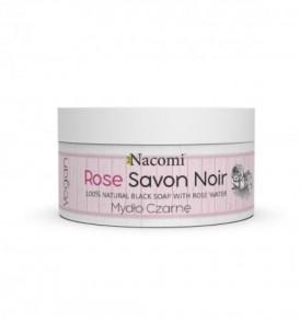 nacomi sapone nero africano rosa