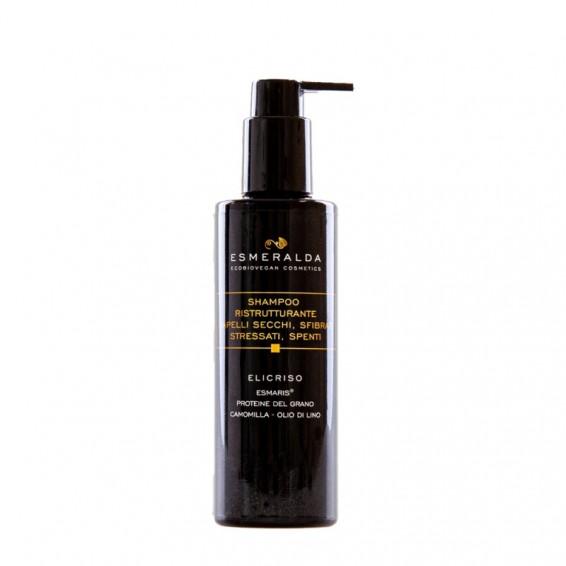 Shampoo-Ristrutturante