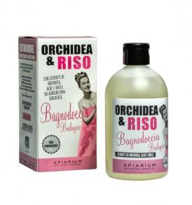 bagnoschiuma-riso-orchidea-apiarium-biologico