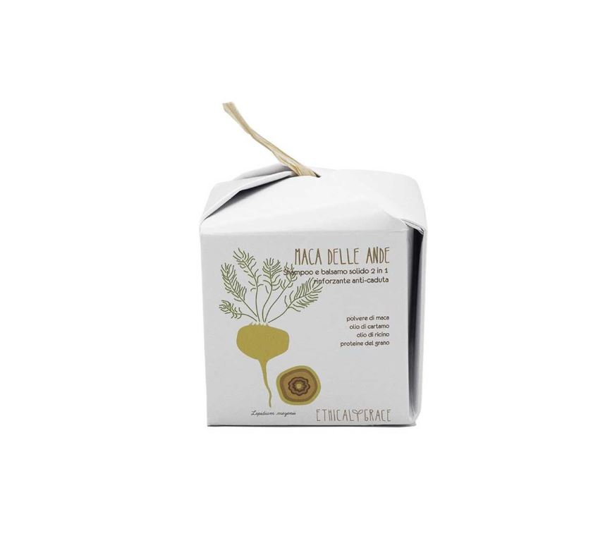 ethical grace maca delle ande
