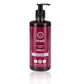 khadi shampoo amla 500 ml