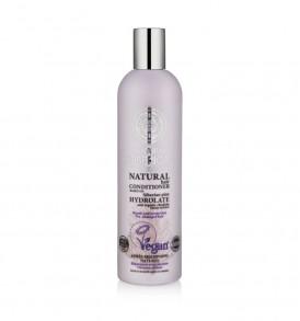natura siberica balsamo capelli riparazione e protezione