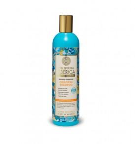 natura siberica oblepikha shampoo capelli normali e secchi
