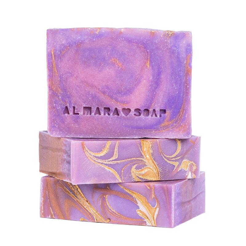 almara soap aura magica