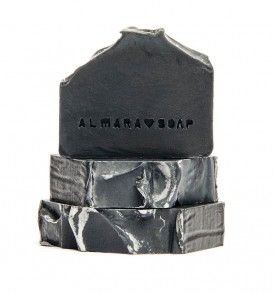 almara soap black as my soul